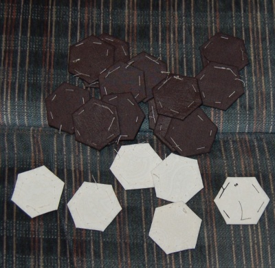hexies