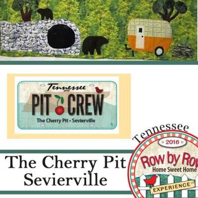 The Cherry Pit, Sevierville, TN