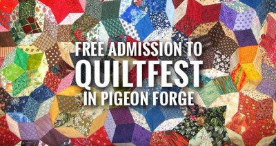 Quilts – the kind your grandmother made with love, skill and tradition – are the focus of A Mountain Quiltfest in Pigeon Forge from March 18-21, 2015.